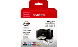 Canon PGI-1500 Black + Color