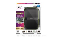 Silicon Power Armor A60 3TB Black