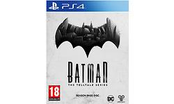 Warner Bros. Batman: The Telltale Series (PlayStation 4)
