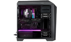 Cooler Master MasterCase MC500M Window Black/Grey