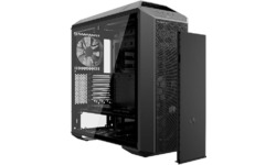 Cooler Master MasterCase MC500P Window Black/Grey