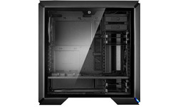 Cooler Master MasterCase MC600P Window Black/Grey
