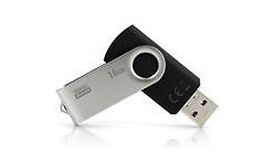 Goodram UTS3 16GB Black