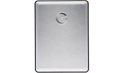 G-Technology G-Drive Mobile 4TB Silver