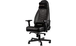 Noblechairs Icon Gaming Chair Black (NBL-ICN-RL-BLA)