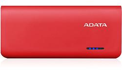 Adata Powerbank PT100 Red/Orange