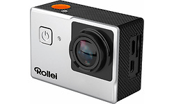 Rollei Actioncam 525 Silver