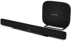 Harman Kardon Omni Bar Plus Black
