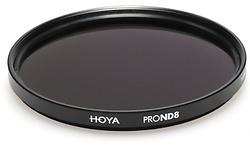 Hoya 82mm ND8 PRO