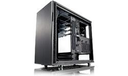 Fractal Design Define R6 Windows Gun Metal