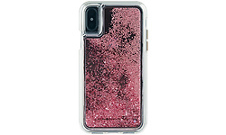 Case-Mate Naked Tough Waterfall for Phone X Rose Gold