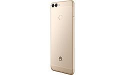 Huawei P Smart Gold
