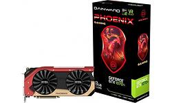 Gainward GeForce GTX 1070 Ti Phoenix 8GB