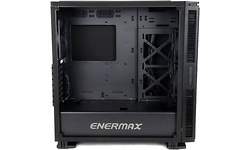Enermax Equilence Window Black