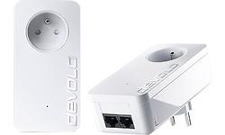 Devolo dLan 1000 Duo+ WiFi Starter kit