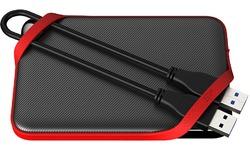 Silicon Power Armor A62 1TB Black/Red