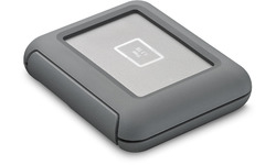 LaCie Co-Pilot Boss 2TB Grey