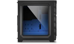 Sharkoon Skiller SGC1 Window Blue