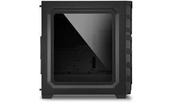 Sharkoon Skiller SGC1 Window Black