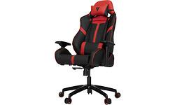 Vertagear Racing S-Line SL5000 Black/Red (VG-SL5000_RD)