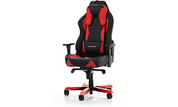 DXRacer Work Gaming Chair Black/Red (GC-W0-NR-Y2)