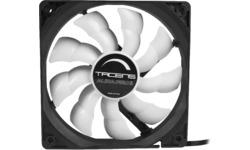Tacens Aura Pro II 120mm Black/White