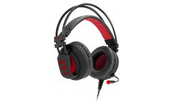 Speedlink Maxter Stereo Gaming Headset Black