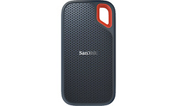 Sandisk Extreme Portable SSD 500GB Black