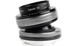 Lensbaby Composer Pro II Sweet 35 (Nikon)