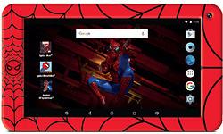 eSTAR DMID7388R-SM Spiderman