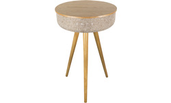 Salora AirTable Wood
