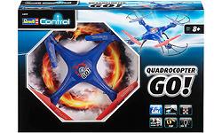 Revell Control Go! Quadrocopter RtF Einsteiger