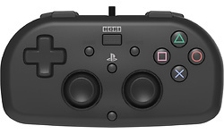 Hori Mini Kids Controller Officieel Sony Licensed PS4 Black