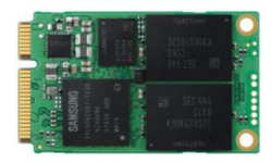 Samsung 860 Evo 250GB (mSata)