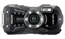 Ricoh WG-50 Black