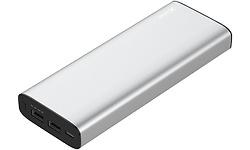 XLayer Powerbank Plus MacBook 20100 Silver