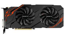 Gigabyte GeForce GTX 1070 WindForce 2X OC 8GB V2