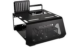 Lian Li PC-T70X Black