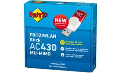 AVM Fritz!WLan Stick AC 430