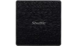 Shuttle XPC NC3000XA