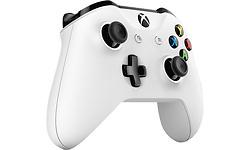 Microsoft Xbox One Wireless Controller White