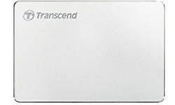 Transcend StoreJet 200 2TB Silver