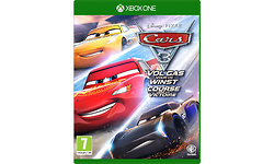 Cars 3: Vol gas voor de winst! (Xbox One)