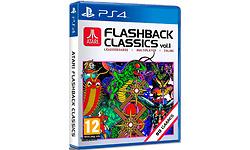 Atari Flashback Classics Vol.1 (PlayStation 4)