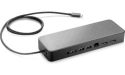 HP USB-C Universal Dock w/4.5mm Adapter