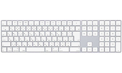 Apple Magic Keyboard Numeric Keypad Silver (US)
