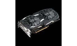 Asus Radeon RX 580 Dual 4GB