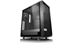 Fractal Design Meshify C Blackout Window Light Black