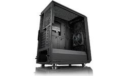 Fractal Design Meshify C Solid Side Panel Black