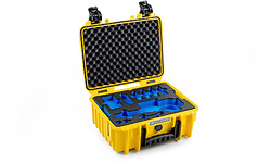 Bowers & Wilkins Osmo Case 3000 Yellow